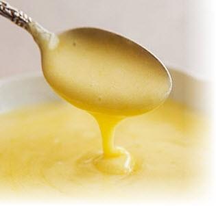 Рецепт лимонного соуса