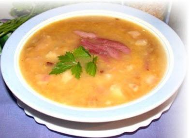 Рецепт гусиного супа