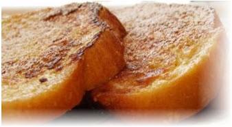 Рецепт французских тостов