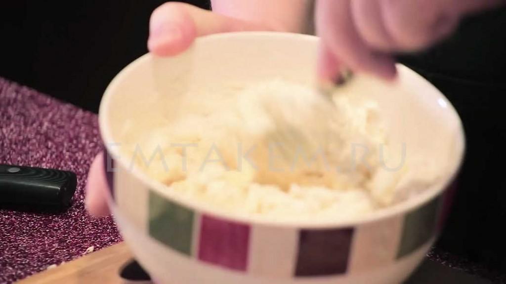 Рецепт пирога курник