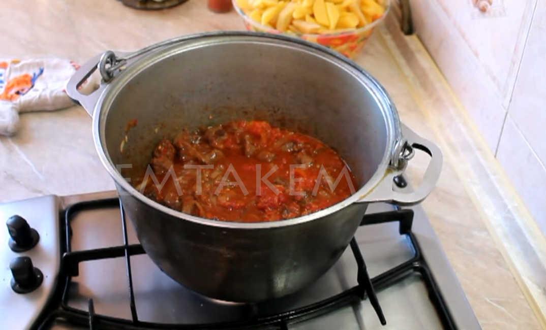 Плов по-татарски рецепт с фото - пошаговый рецепт, как 48