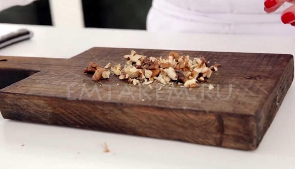 Брауни шоколадный рецепт с фото