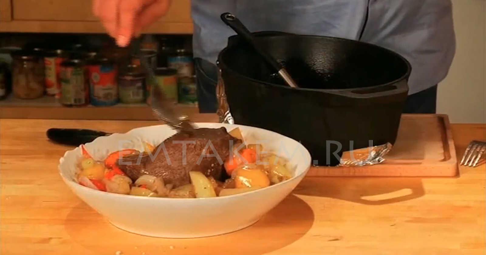 Как правильно приготовить оленину рецепты