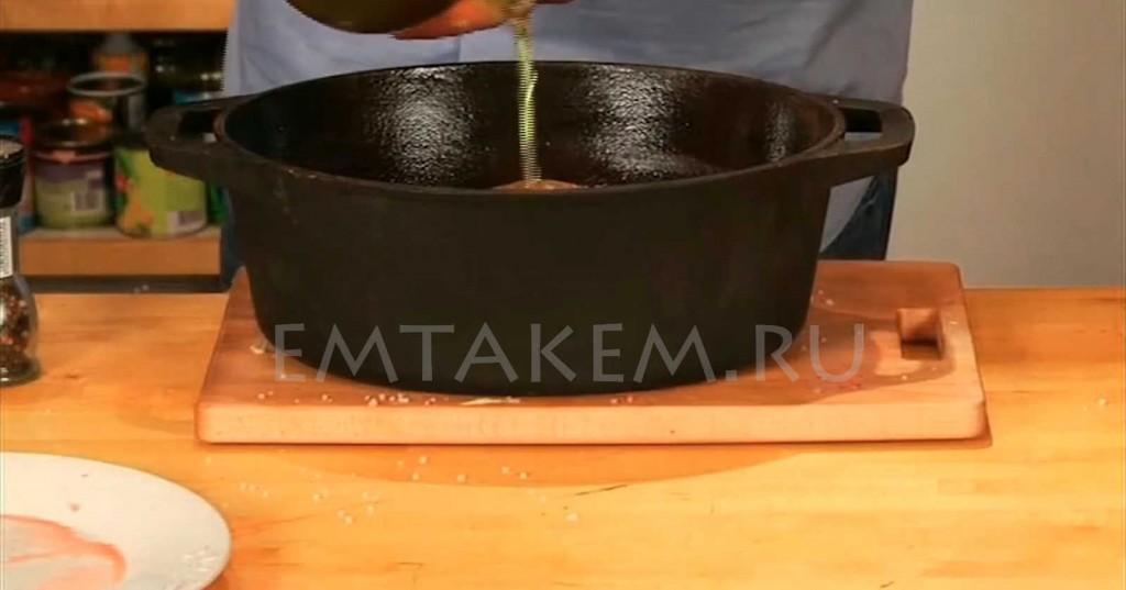 Как правильно готовить оленину