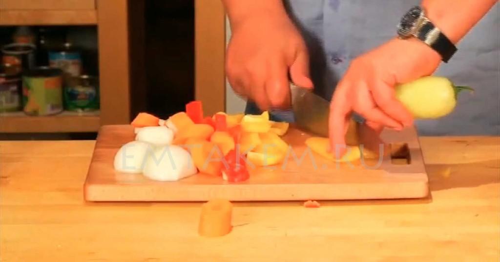 Как запечь оленину в духовке