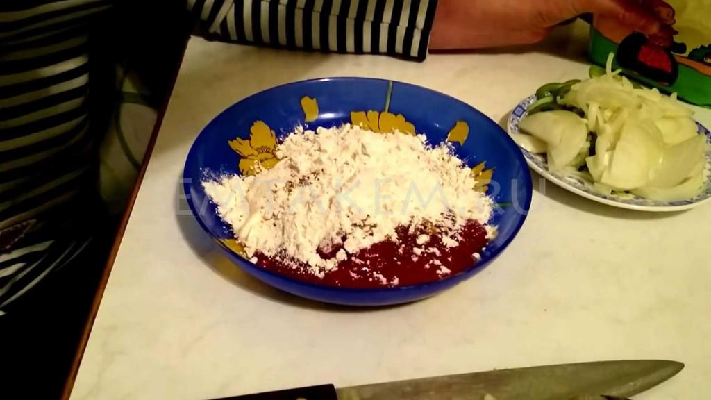 Как приготовить желудки куриные на сковороде